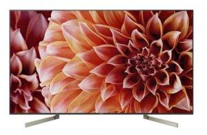 Телевизор Sony KD65XF9005BAEP , 164 см, 3840x2160 UHD-4K , 65 inch, LED LCD